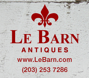 Click to go to our main Web site & Gallery at LeBarn.com
